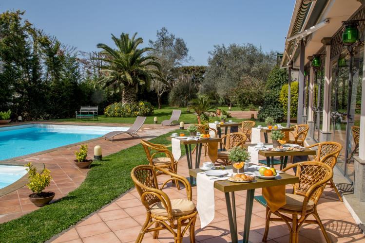 Colazione bw park hotel roma nord fiano romano - Hotel piscina roma ...