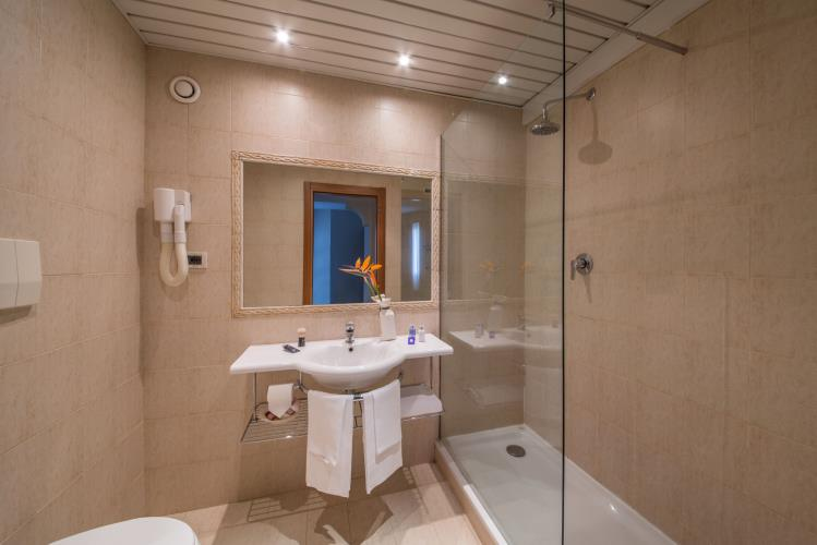 Camere best western park hotel roma nord hotel fiano - Piscina passo corese ...